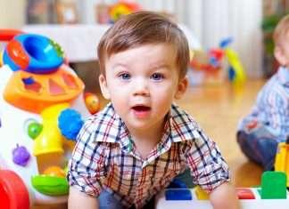 Lapsi 13 kuukautta