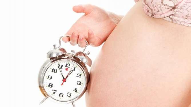 Yksilölliset erot raskauden kestossa voivat olla huomattavia.