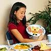 Rintaruokinnan arvellaan kehittävän lapsen kykyä säännöstellä energiansaantiaan.