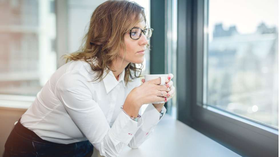 Vuodet kuluvat nopeasti, sillä kolmenkympin ohittaneet naiset ovat tyypillisesti elämänsä vauhdikkaimmassa vaiheessa. Kuva: iStock