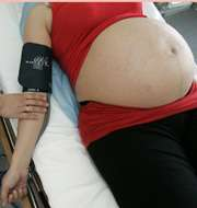 Raskausajan verenpainemittaus