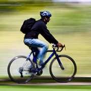 Pyöräily ja miehen hedelmällisyys