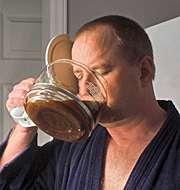 Miehen hedelmällisyys ja kahvi