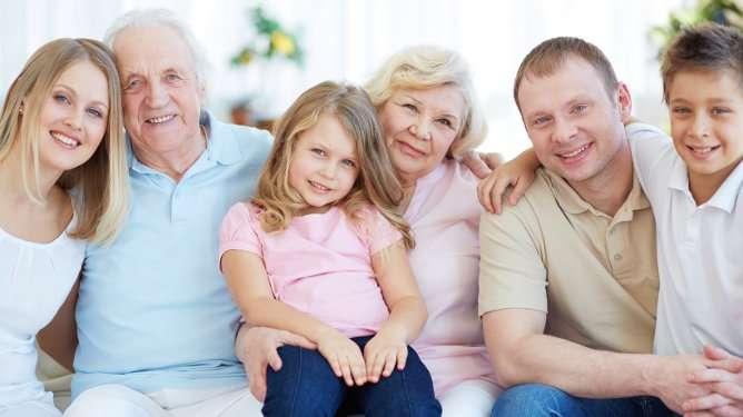 Onko teillä anoppi rakas perheenjäsen vai vihattu tunkeilija? Kerro omasta tilanteestasi!