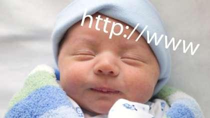 Uusi vauva
