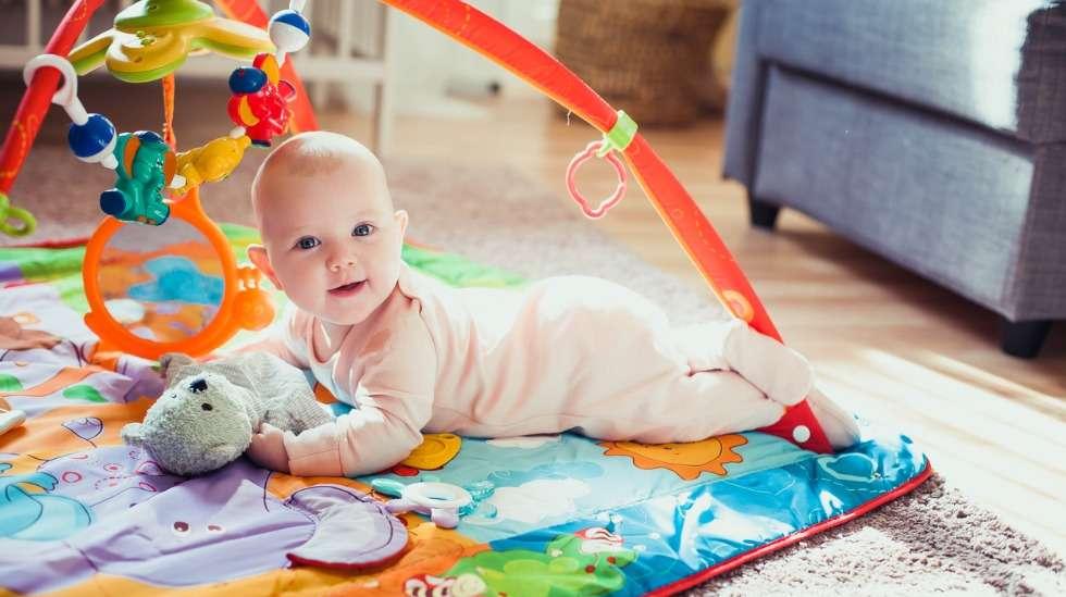 Kuluneen vuoden aikana syntyi erityisesti perheiden toisia, kolmansia ja neljänsiä lapsia. Kuva: iStock