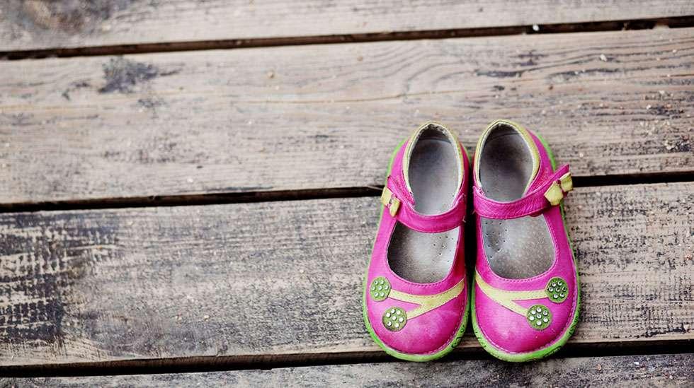 Kenkäostoksilla lapsen kanssa – näin onnistut  d5c2978e30