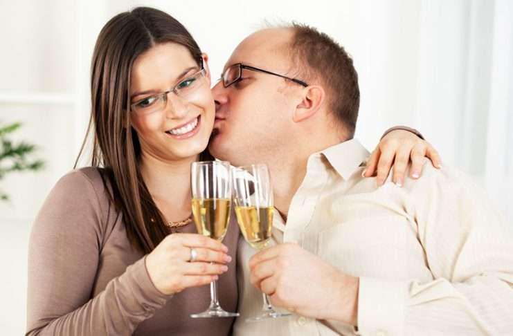Mitä tapahtuu, kun 1 vuosi dating