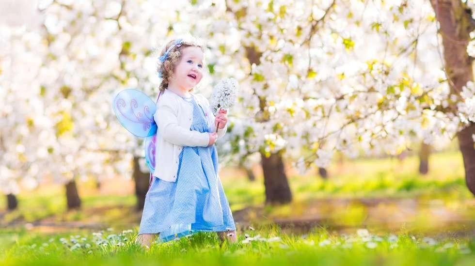 Kalalapsi vajoaa mielellään omiin unelmiinsa. (Kuva: Shutterstock)