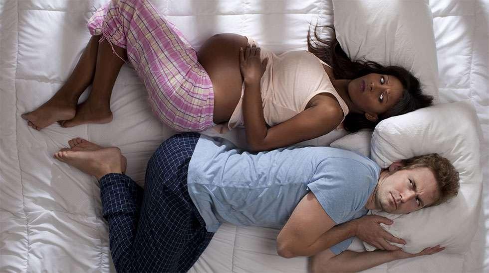 Isän 39. raskausviikko: Kärsimättömyys