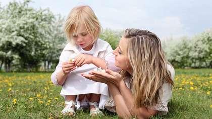 Ero voi vapauttaa elämään täyttä elämää myös lapsen kanssa. (Kuvituskuva: Crestock)