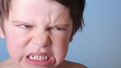 Naapurin lapset tuntuvat vanhemmista usein kauhukakaroilta.