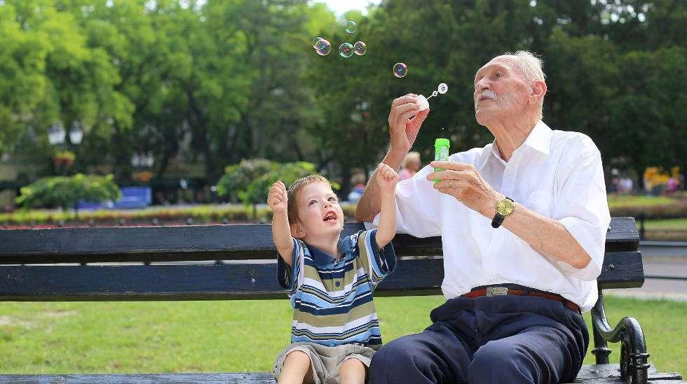 Opi nauttimaan hetkestä. (Kuva: Shutterstock)