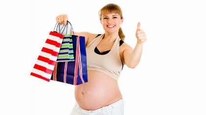Vauvaan ja raskauteen liittyvät ostokset paljastavat raskauden Target-kauppaketjulle.