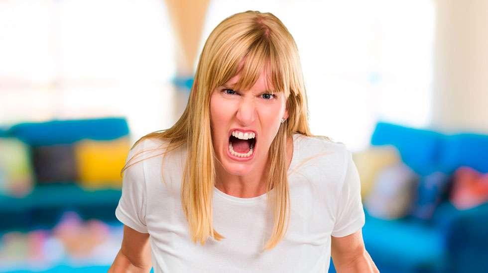 Äidin viha lasta kohtaan voi johtaa ikäviin seurauksiin. Kuva: Shutterstock