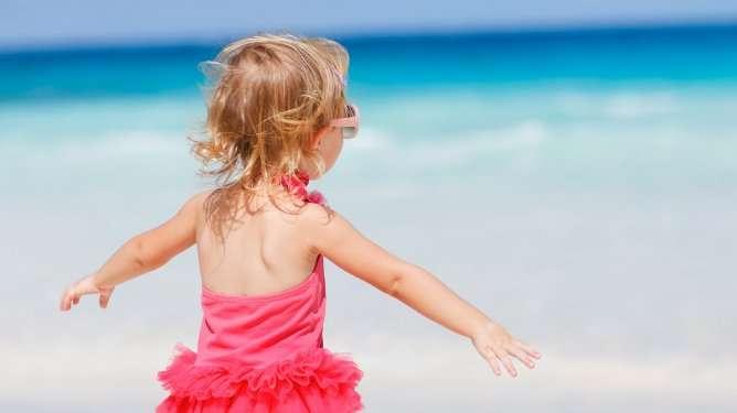 Onko liian huoleton elämä sittenkin haitallista lapsen kehitykselle?