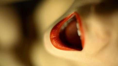Maistuuko sinulle sperma raskausaikana? (Kuva: Crestock)