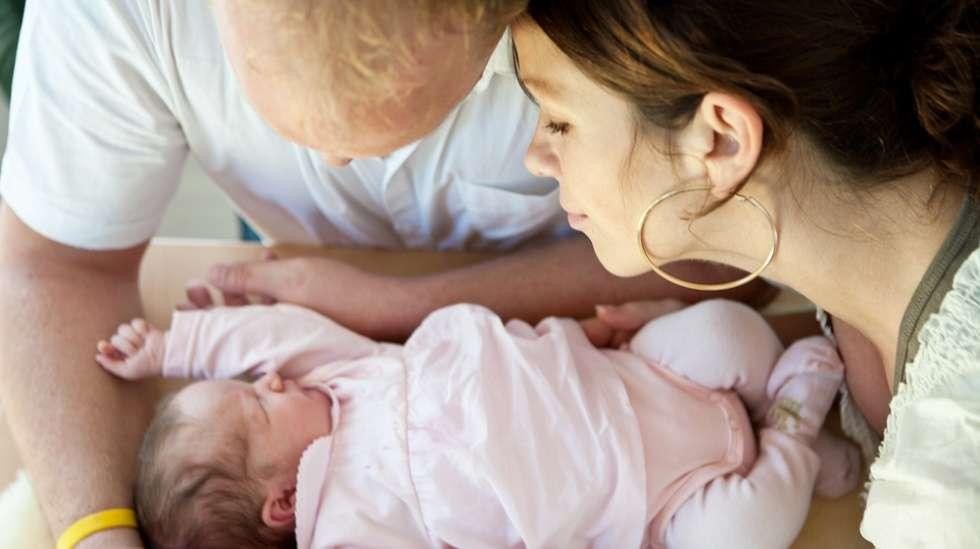 Kun vauva tulee kotiin, tuoreet vanhemmat saavat huomata elämässään monia muutoksia aikaisempaan verrattuna.