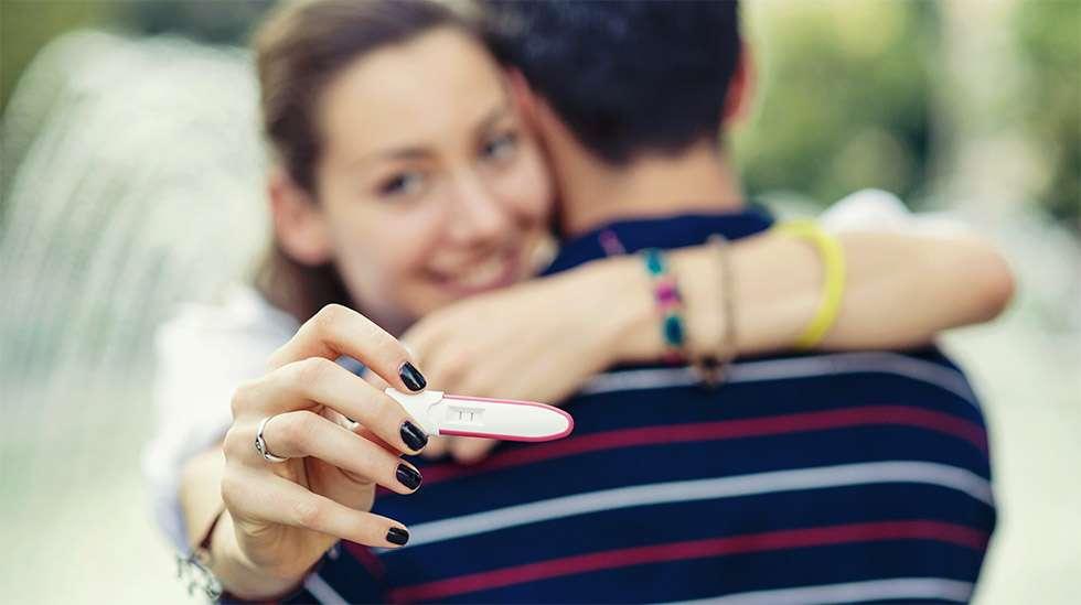 Vaikka testit ovat luotettavia, varhain tehty raskaustesti saattaa johtaa harhaan monella eri tavalla. (Kuva: iStock)