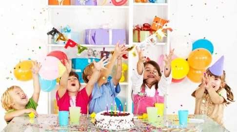 Lastenjuhlien ABC: Näin järjestät lasten kotisynttärit ilman stressiä