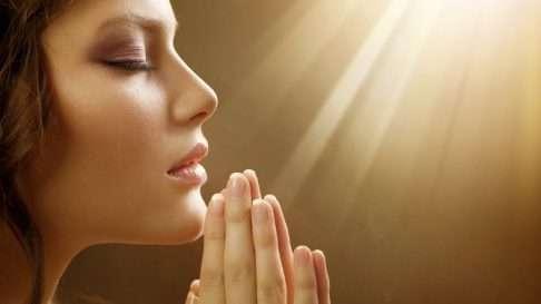 Neitsytodottajien seksuaalivalistus on jätetty Jumalalla. (Kuva: Shutterstock)