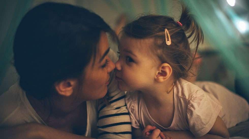 """Anna lapsellesi aikaasi"""" Se on arvokkaampaa kuin mikään tavara."""