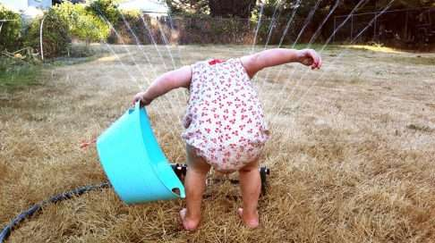 Utelias, vilkas, jörö... Jokaisella lapsella on omanlaisensa perustemperamentti.