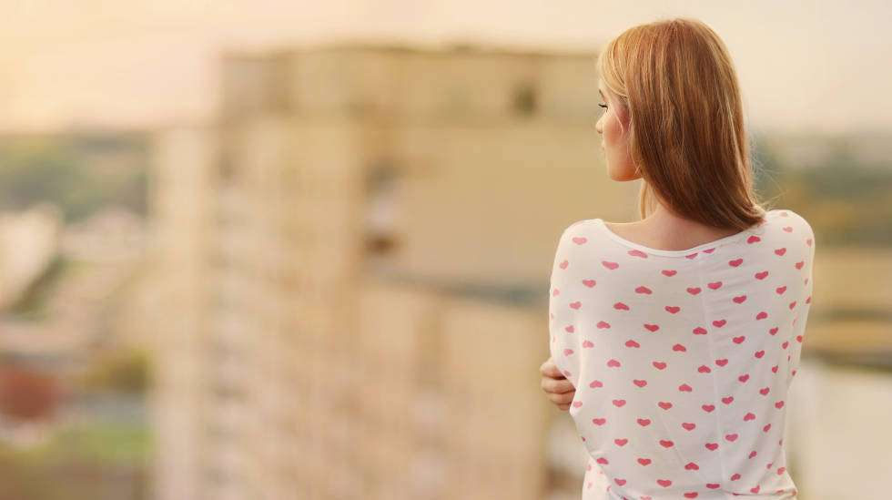 """""""Minulla on ollut viisi keskenmenoa"""", Anna kertoo. (Kuvituskuva: Shutterstock)"""