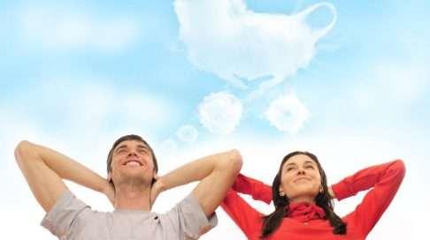 Raskauden yrittämiseen kannattaa varata aikaa. (Kuva: Shutterstock)