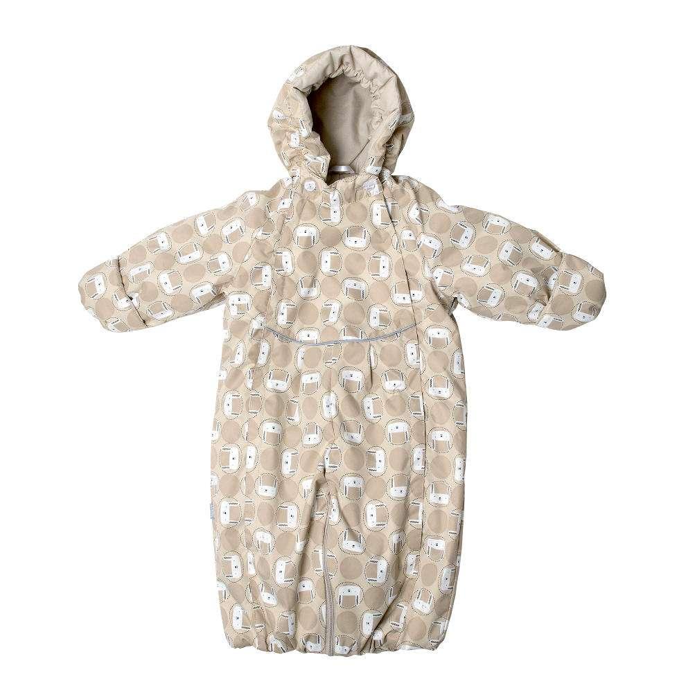 Vuoden 2016 äitiyspakkauksen toppahaalari näyttää tältä.