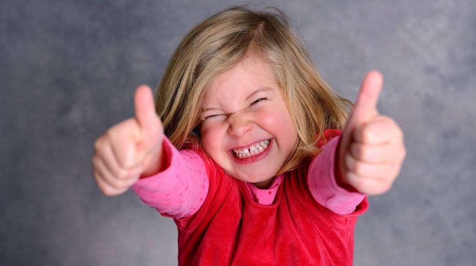Vanhempien auktoriteetin vastustaminen on hyväksi lapsen tulevaisuudelle. (Kuva: Shutterstock)