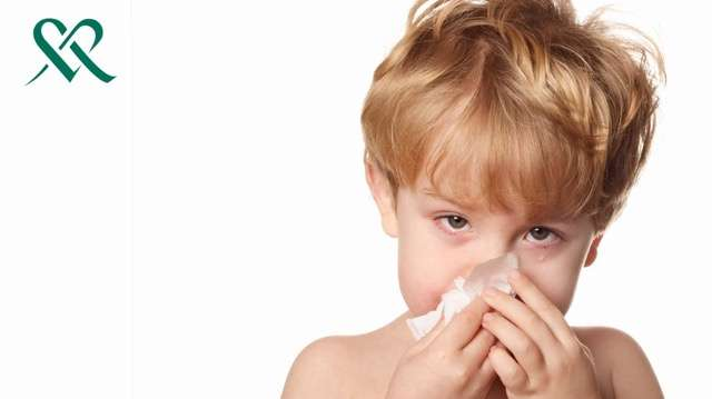 Jos lapsi sairastelee toistuvasti, huolellinen taustasyiden selvittely on tärkeää.