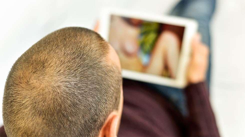 Vapaa porno videoita iPad