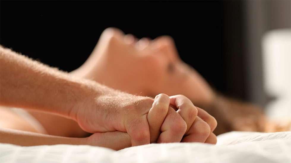 amatööri naisten orgasmeja