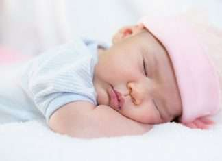 hankinnat vauvalle