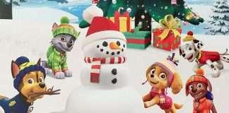 Ryhmä Hau -joulukalenteri