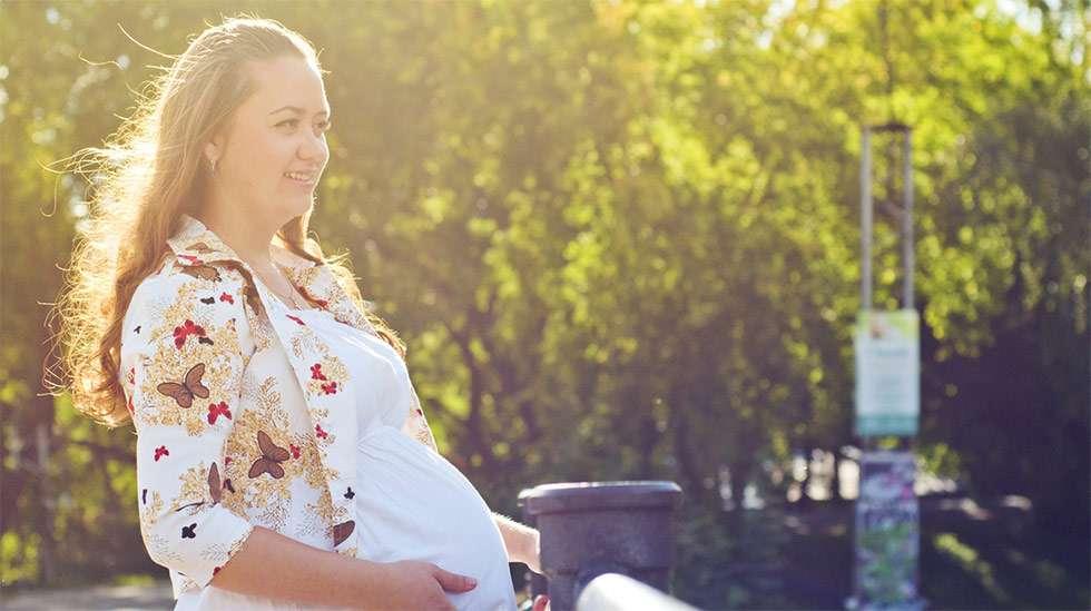 vauvan pään kiinnittyminen ennen synnytystä on yleistä etenkin ensisynnyttäjillä