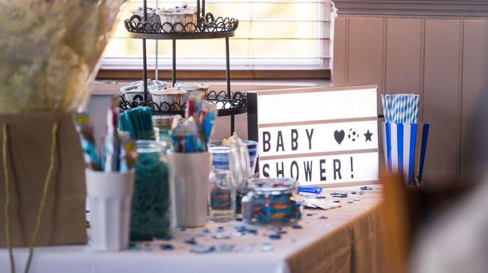 Baby shower eli vauvajuhlat ovat odottajan iloinen merkkipäivä.