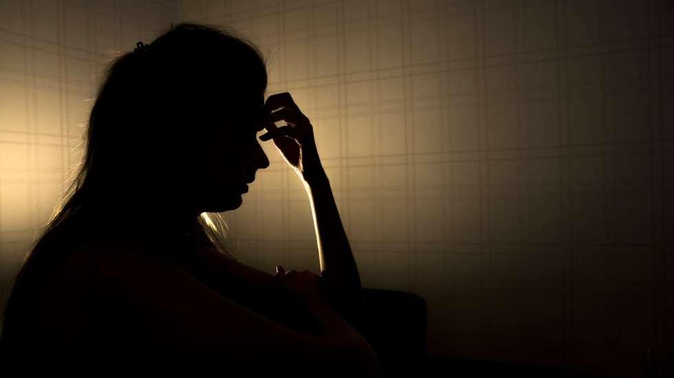 Joka vuosi 5 000–8 000 äitiä Suomessa sairastuu synnytysmasennukseen. Kuva: iStock