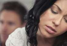 kun raskaus ahdistaa, kannattaa puhua