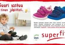 Näin valitset lapselle oikean kokoiset kengät f13a7a2ee1