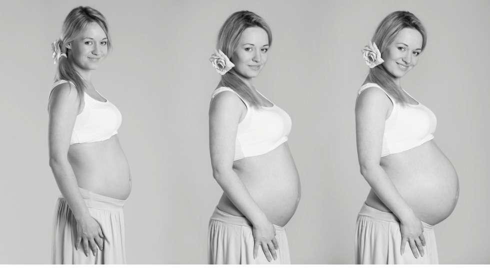 Raskausviikkojen laskeminen ei ole vaikeaa, kun kaavan kerran oivaltaa. Kuva: iStock