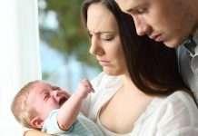 vauvan kakan koostumus