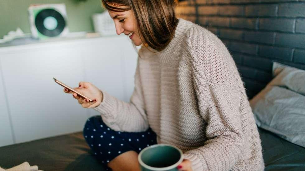 Vau.fi foorumilta löydät tietoa, tunnetta, tekemistä ja tarinoita – tule mukaan ja viihdy kanssamme! Kuva: iStock