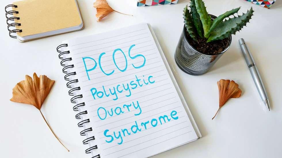 PCOS eli munasarjojen monirakkulaoireyhtymä heikentää hedelmällisyyttä ja lisää riskiä raskausajan ongelmiin. Kuva: iStock