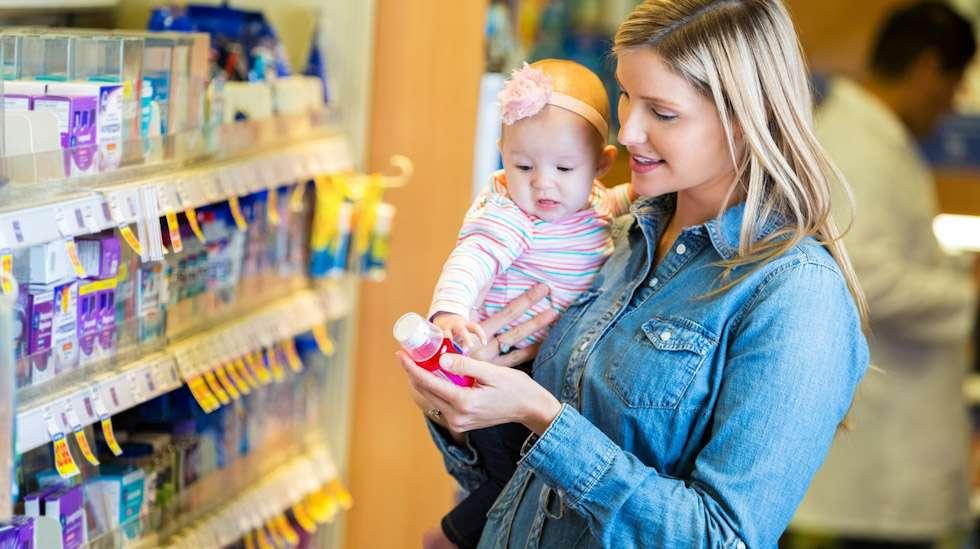 Lääkekaapin sisältö kannattaa tarkistaa ja päivittää säännöllisesti. Kuva: iStock