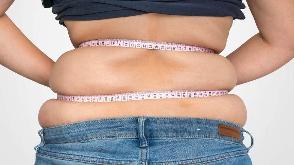 Jos painoindeksi on synnytyksen jälkeen yli 30 eli merkittävän lihavuuden puolella, pitäisi imetyksen jälkeen painoa pudottaa ainakin muutama kilo – silloin riski sairastua diabetekseen pienenee merkittävästi. Kuva: iStock