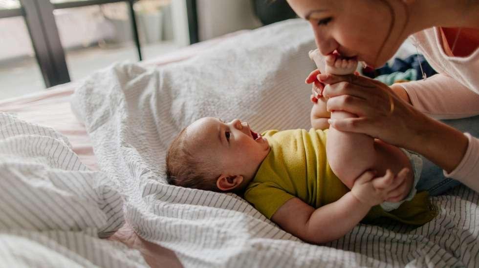 Lapsi on aina ensisijaisesti yksilö, ei biologisen sukupuolensa edustaja. Kuva: iStock