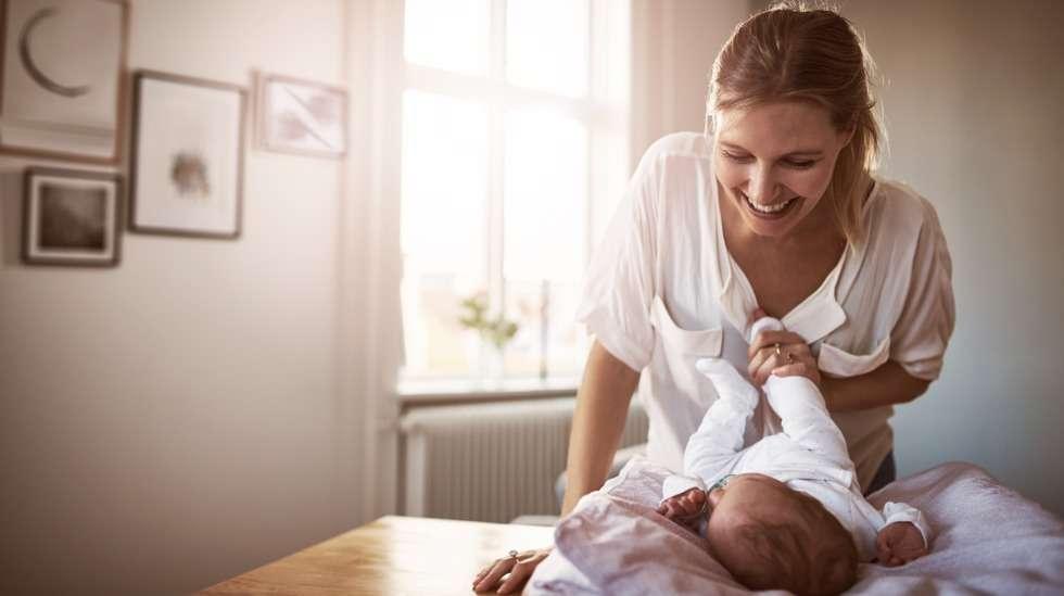 Eniten Suomessa on kahden lapsen äitejä, joita oli vuonna 2019 peräti 660 079. Yhden lapsen äitejä oli 360 735 ja kolmen lapsen äitejä 320 996. Kymmenellä prosentilla äideistä on neljä lasta tai enemmän. Kuva: iStock